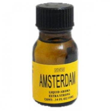 RUSH NEW AMSTERDAM 新阿姆斯特丹
